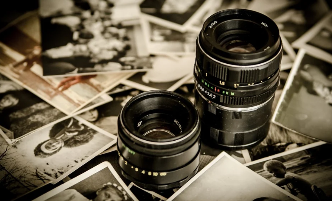 fotky a foťák